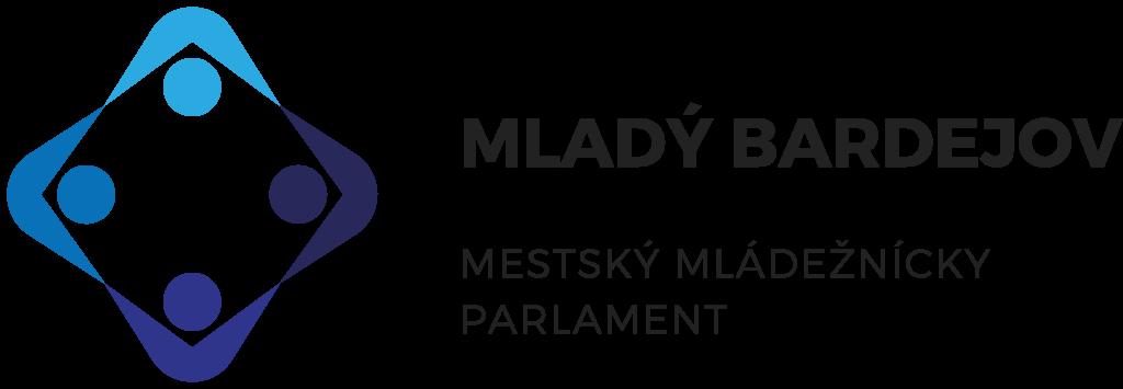 Logo Mladého Bardejova.
