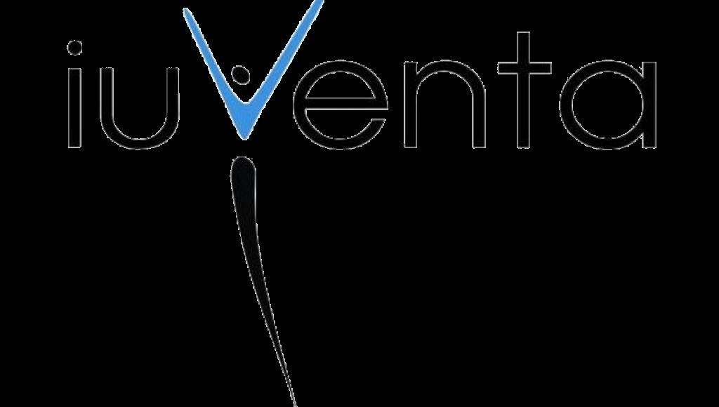 Logo IUVENTY.