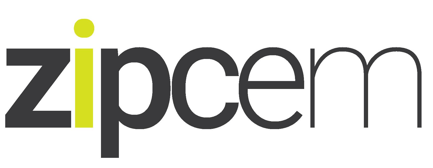 Logo ZIPCEMU.