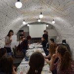 Fotografia tvoriacich účastníkov semináru EduEgo a ID.