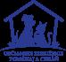 Logo občianskeho združenia Pomáhaj a chráň.